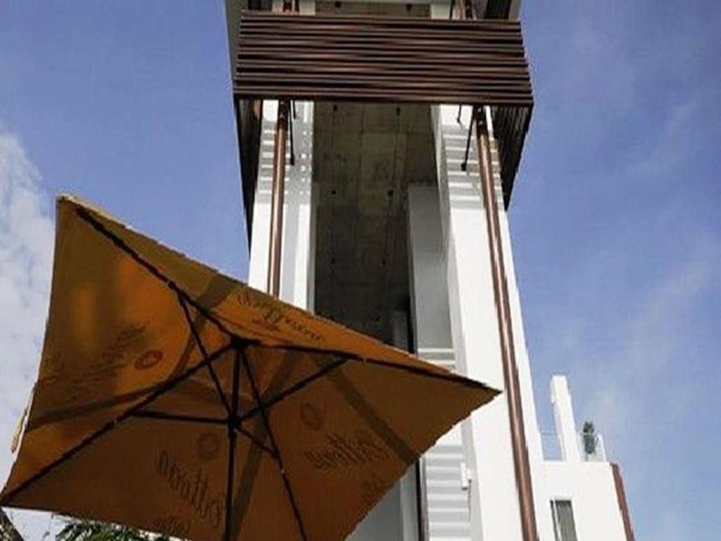 プラジャクトラ デザイン ホテル16