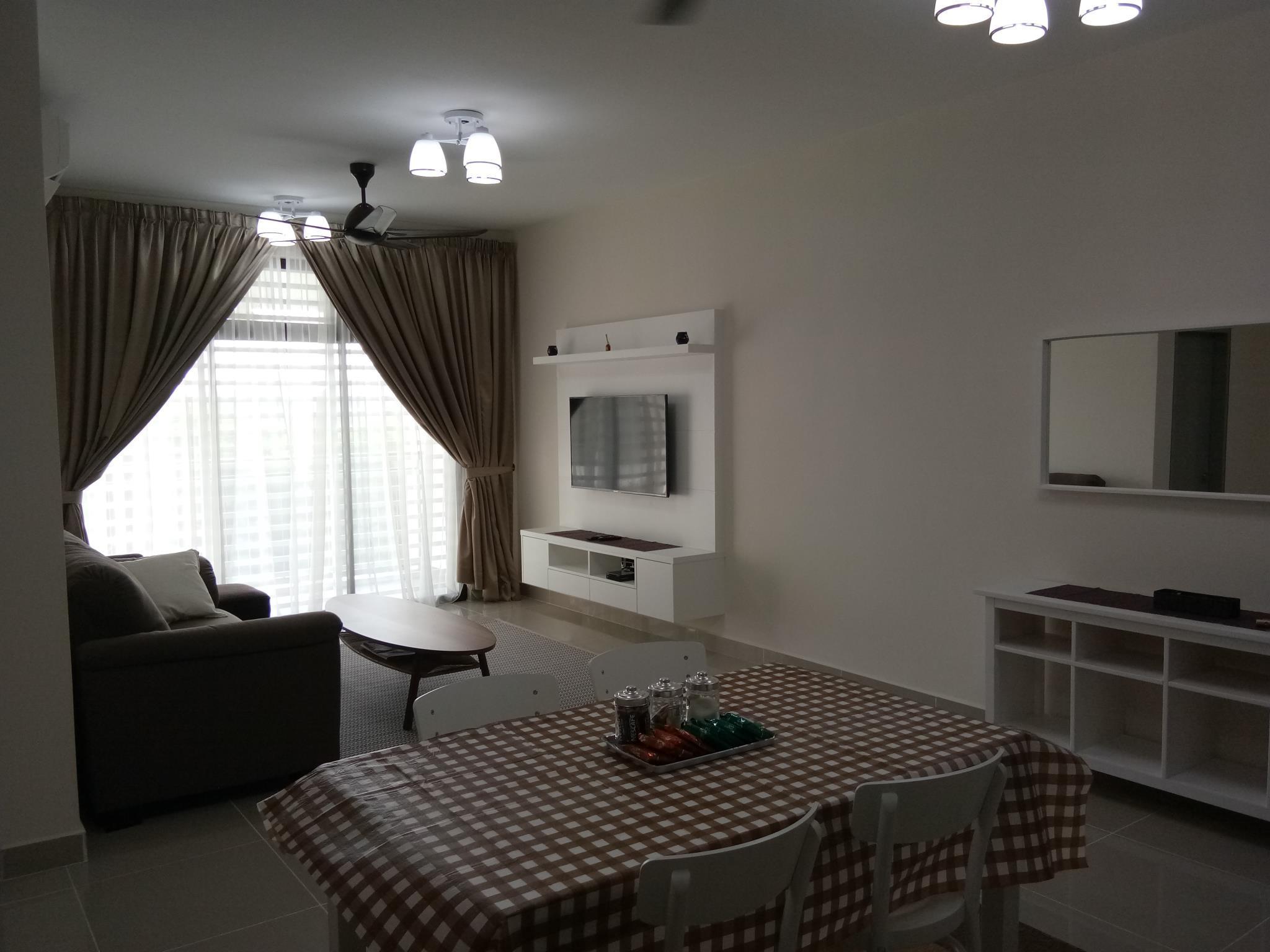 SinggahSini Guesthouse Putrajaya, Kuala Lumpur