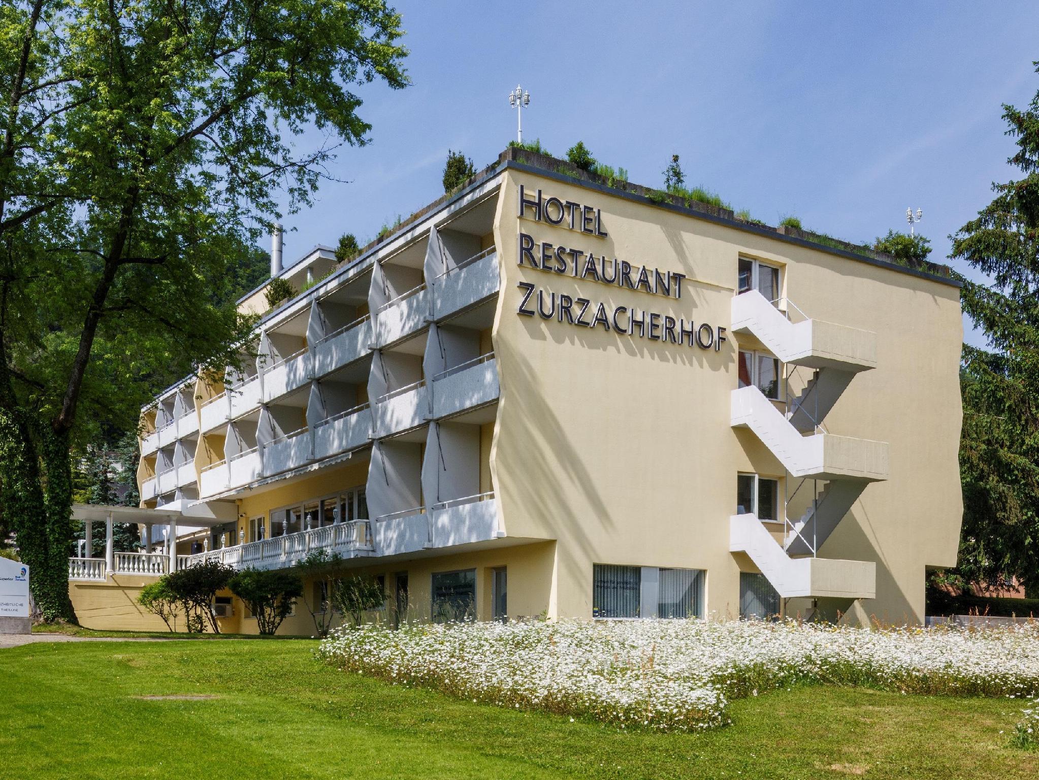 Zurzacherhof Hotel, Zurzach