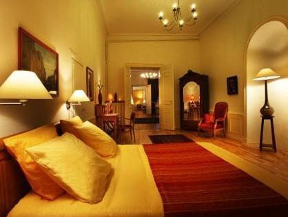 Les Suites de l'Hôtel de Sautet