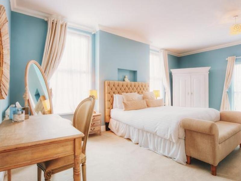 Somerset House Boutique Hotel - Part of The Mercer
