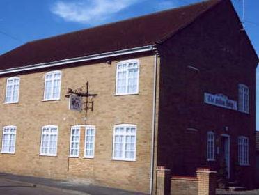 Verve Hotels (A1(M)J16)Stilton Lodge, Cambridgeshire