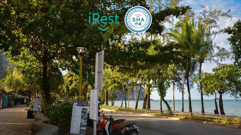 iRest奧南海濱旅館