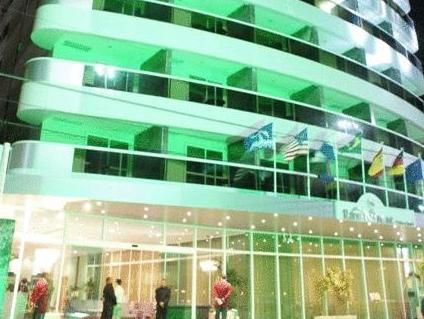 Royal Macae Palace Hotel, Macaé
