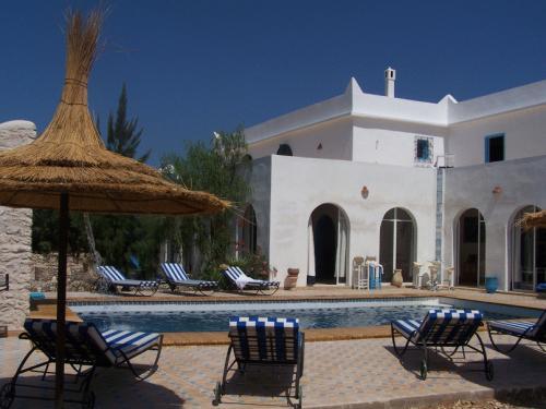 Villa Daba, Essaouira