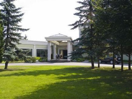 Hotel Warszawianka, Legionowo
