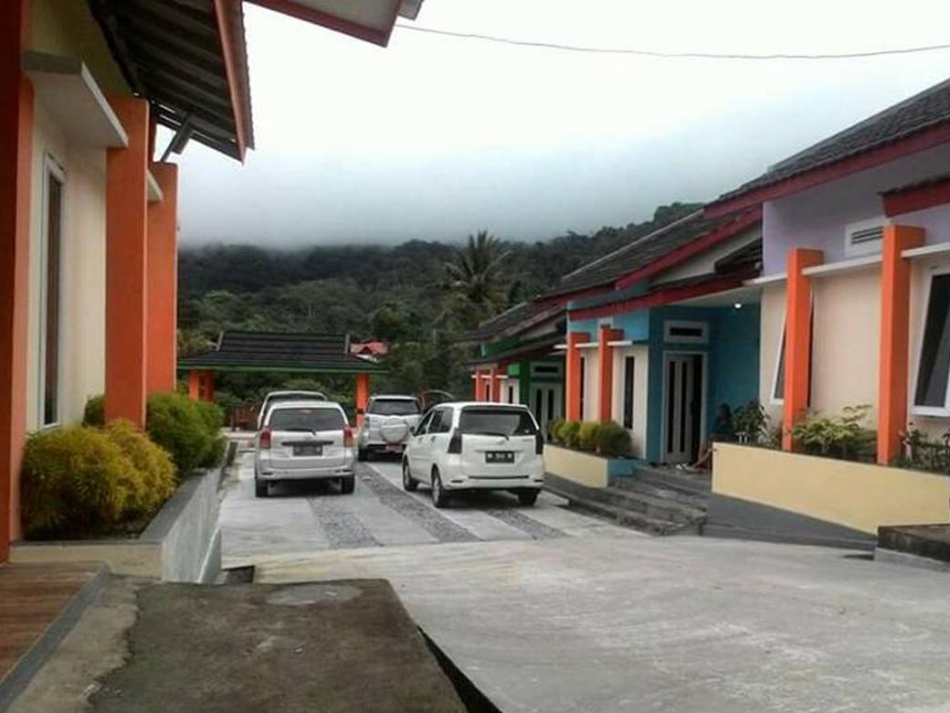 Villa Widya, Padang Panjang