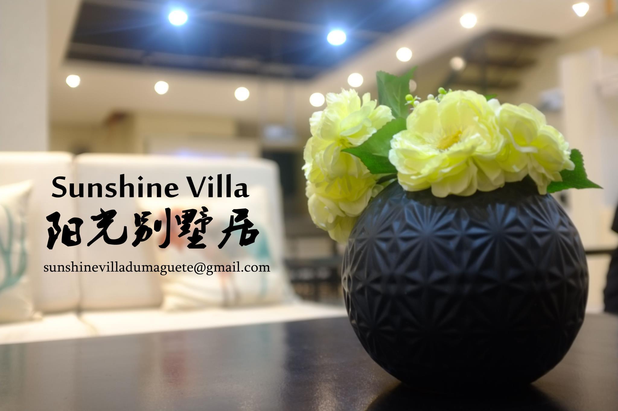 Sunshine Villa Apartment, Sibulan
