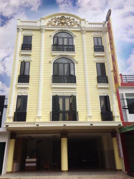 北南汽車旅館