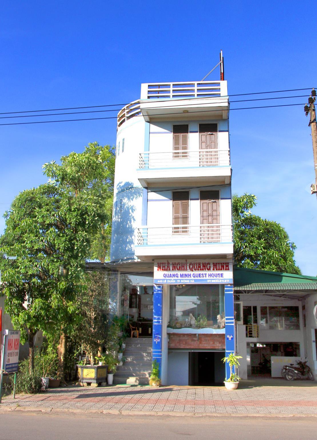 Quang Minh Guest House, Đông Hà