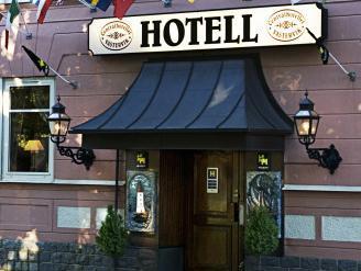 Sure Hotel by Best Western Centralhotellet, Västervik