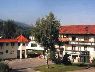 Erlebnis-Hotel-Appartements Pirker