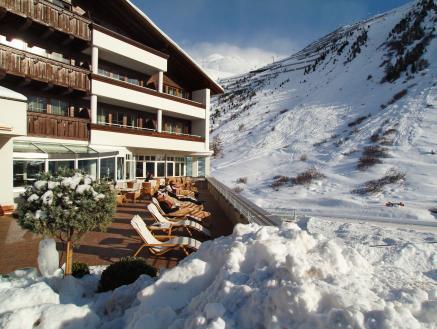 Hotel Alpina delux GmbH