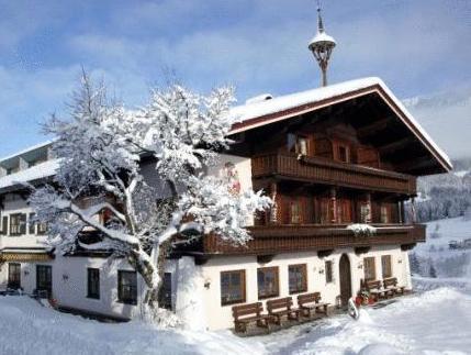 Hotel Grosslehen ****