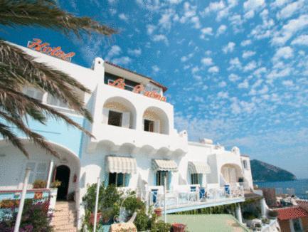 Hotel La Palma Tropical