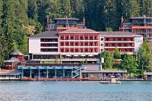 Hotel Park's, Villach Land