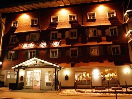Hotel Riezler Hof, Bregenz
