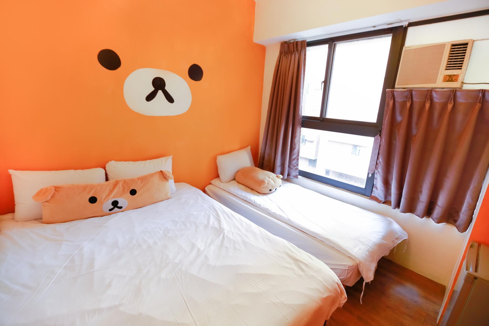 Fong Jia Makido hostel - II, Taichung