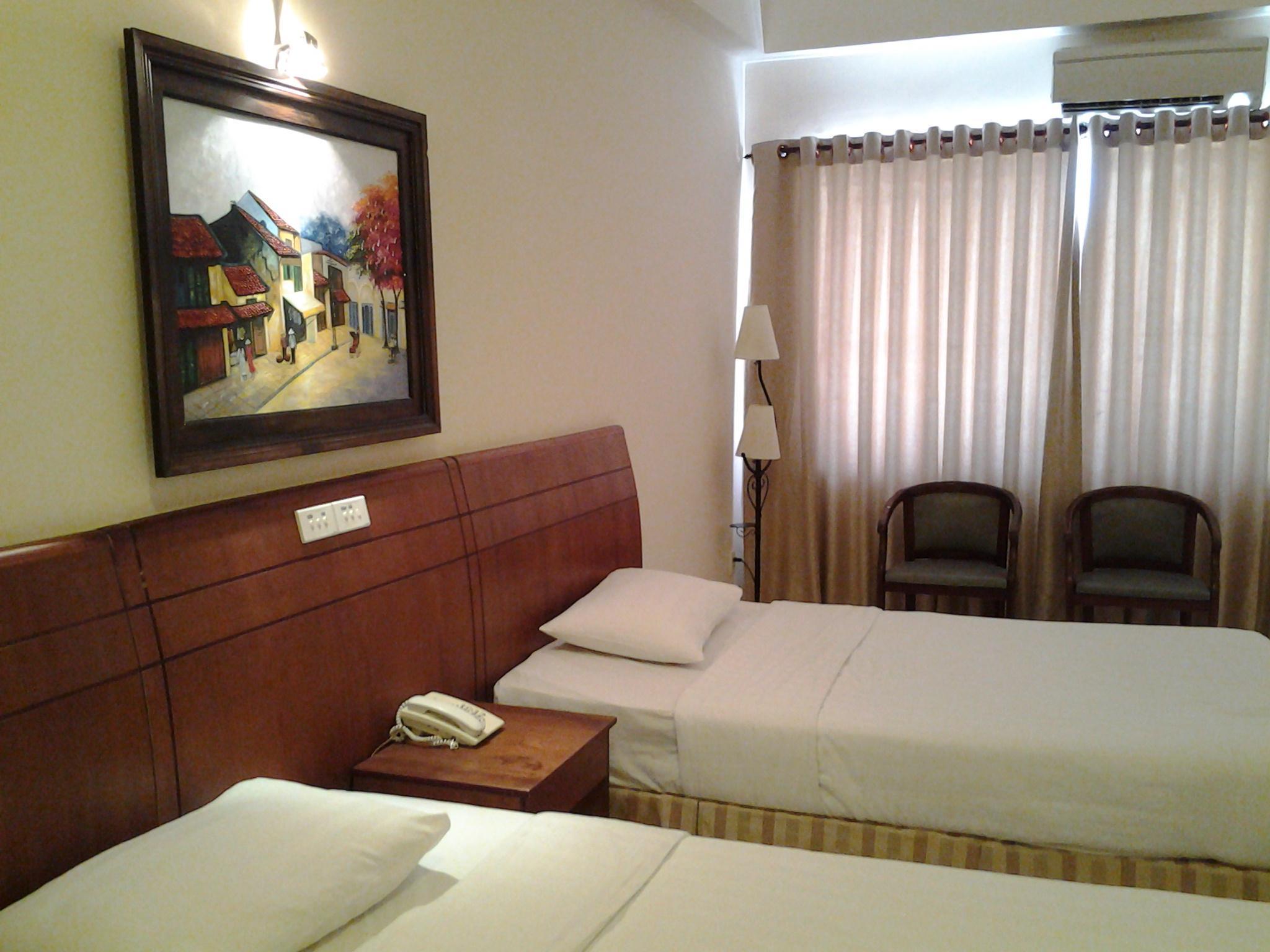 Con Dao Resort, Côn Đảo