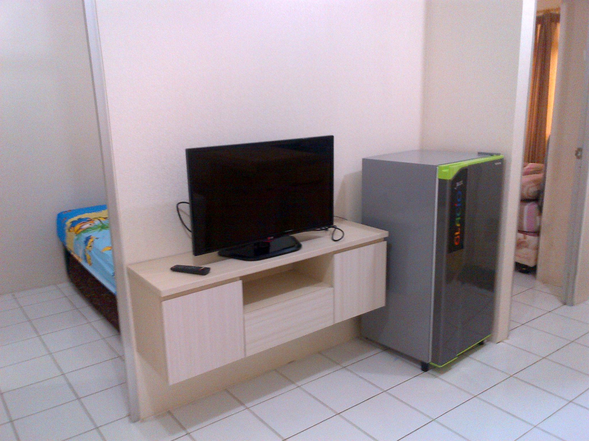 2BR Apartment Gading Nias - Pelita property 3, Jakarta Utara