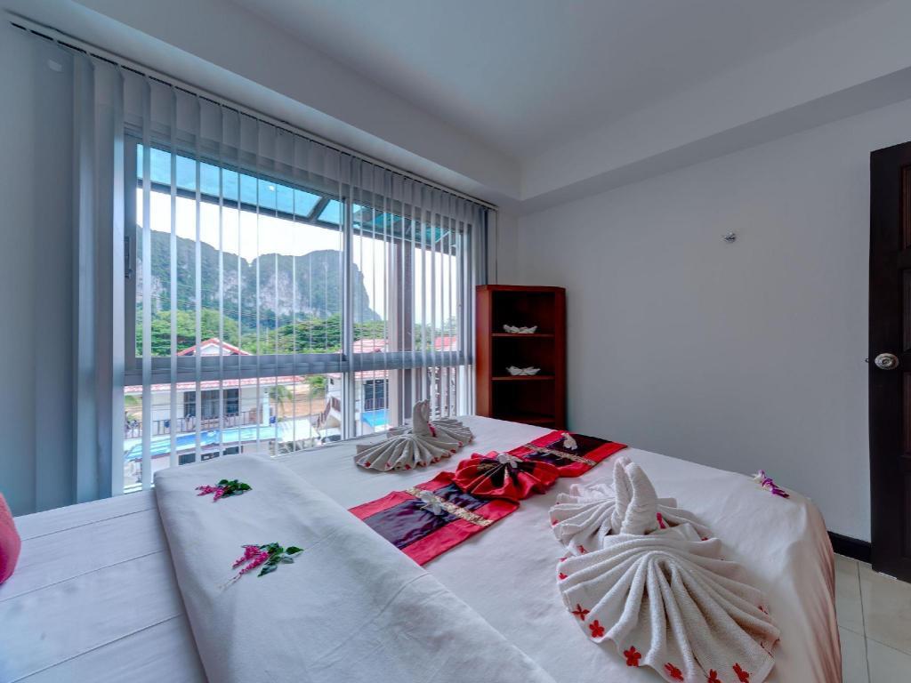クラビ アパートメント ホテル19