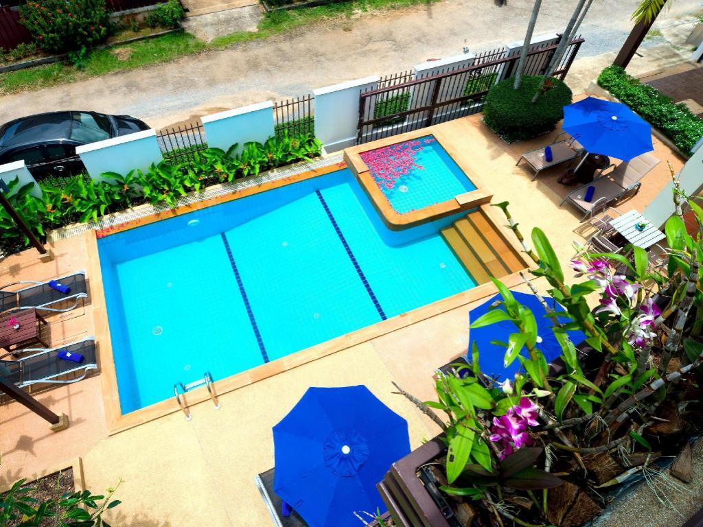 クラビ アパートメント ホテル14