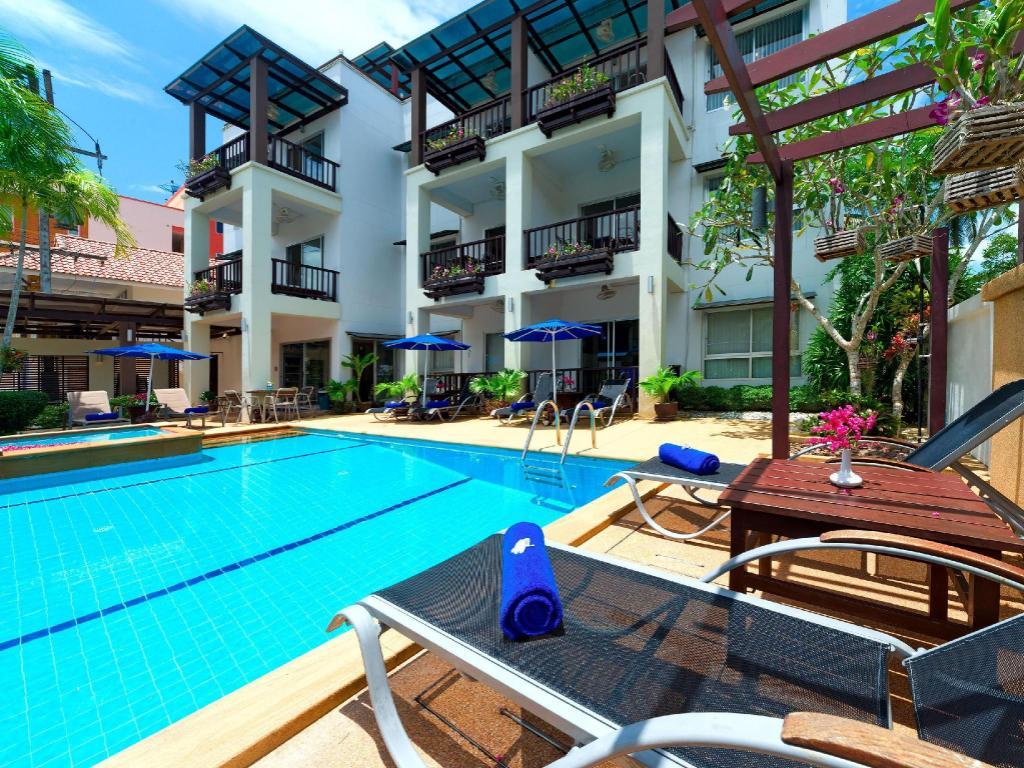 クラビ アパートメント ホテル9