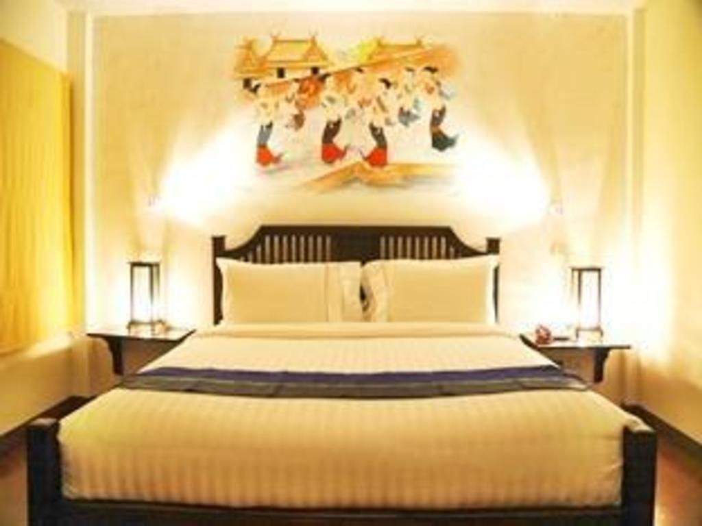 サワディー チェンマイ ハウス ホテル10