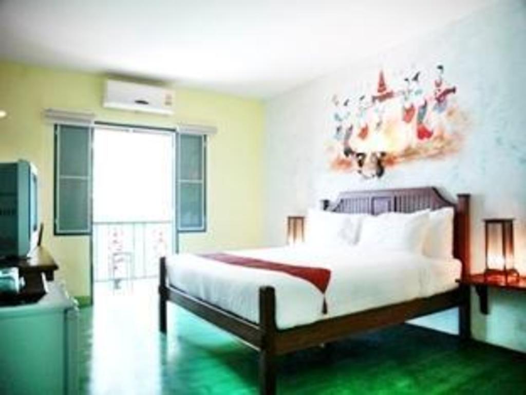 サワディー チェンマイ ハウス ホテル8