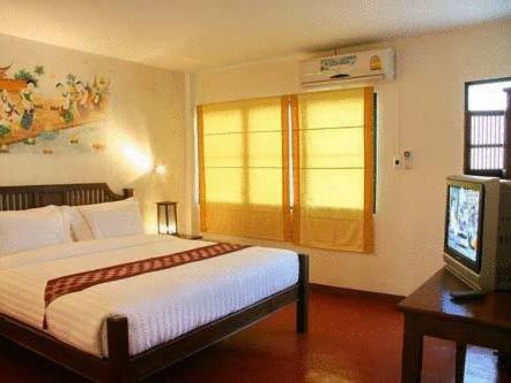 サワディー チェンマイ ハウス ホテル14