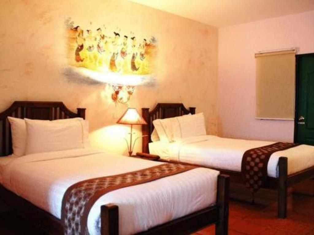 サワディー チェンマイ ハウス ホテル19