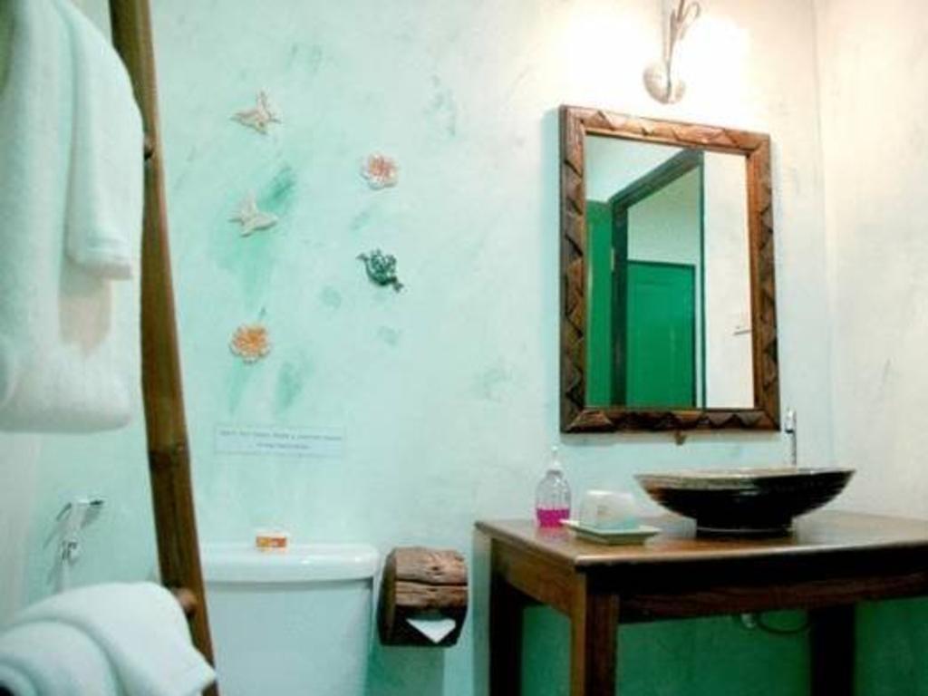 サワディー チェンマイ ハウス ホテル15