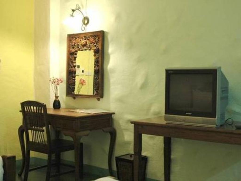 サワディー チェンマイ ハウス ホテル11