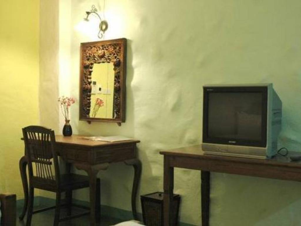 サワディー チェンマイ ハウス ホテル13