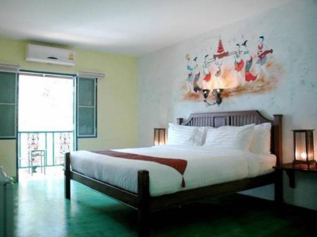 サワディー チェンマイ ハウス ホテル12