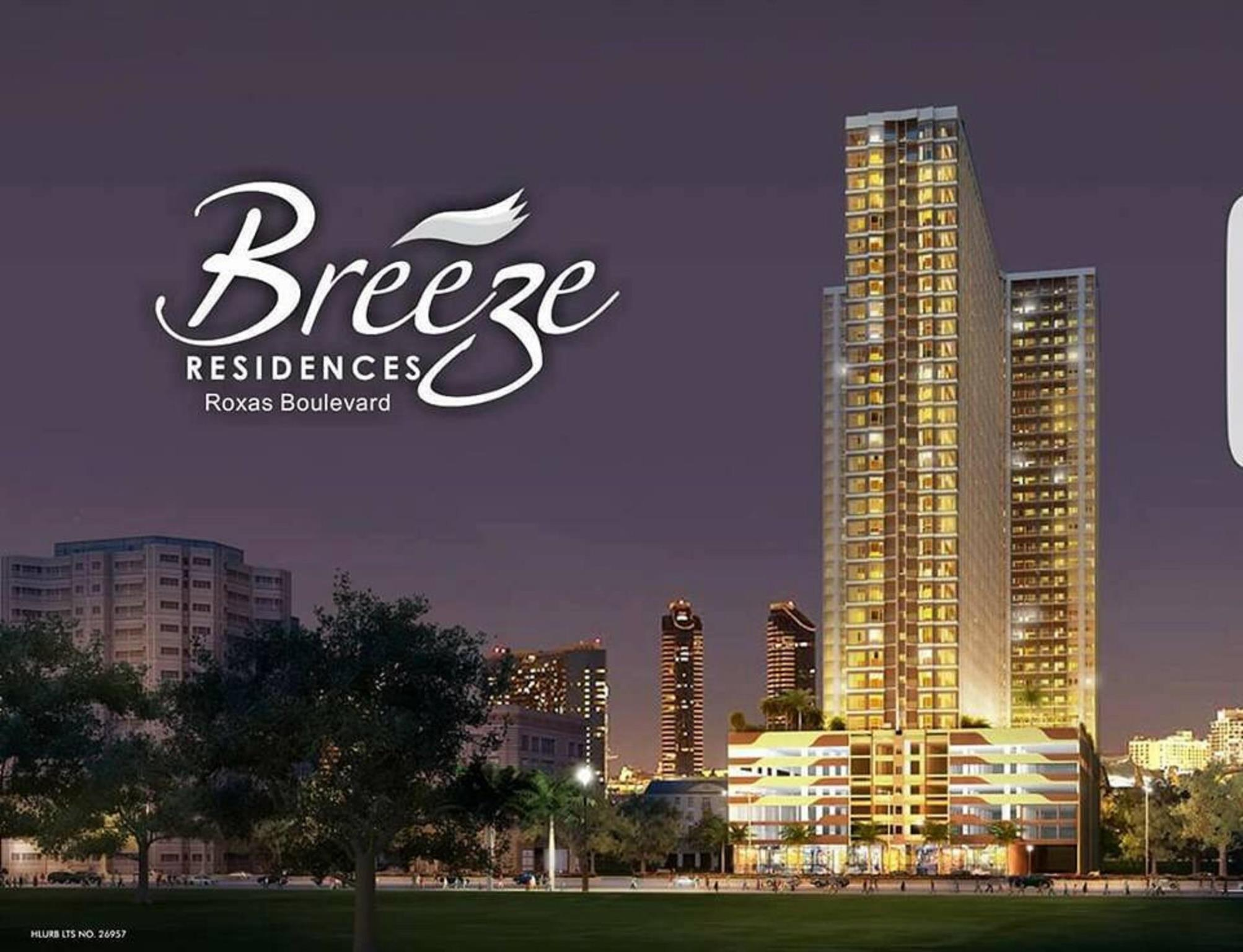 LnL Suites Condo @ Breeze Residences, Pasay City