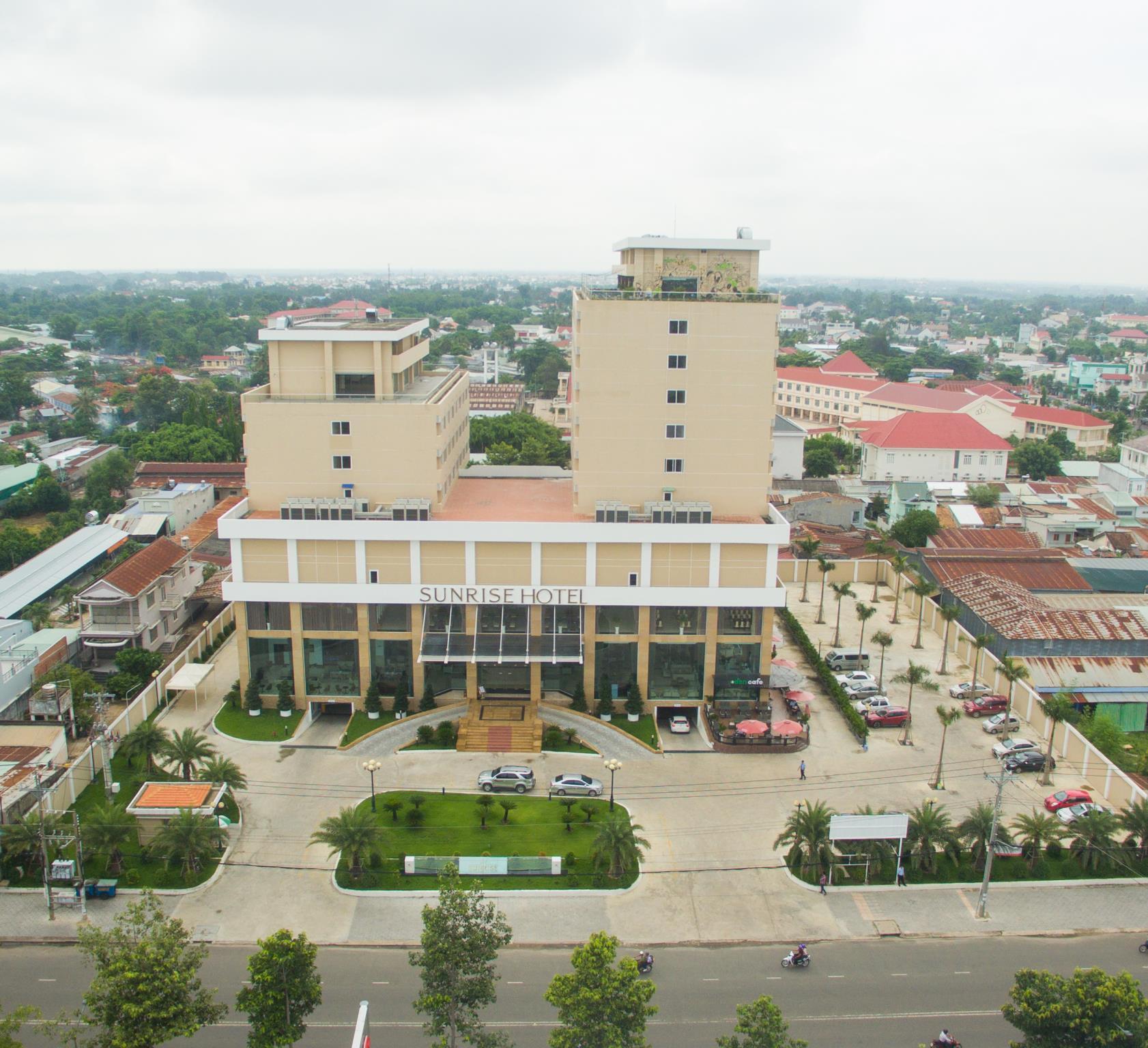 Sunrise Hotel Tay Ninh, Tây Ninh