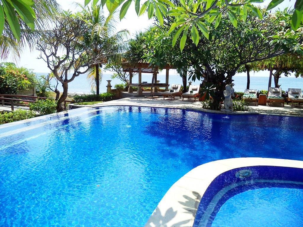 Arya Amed Beach Resort & Dive Center, Karangasem