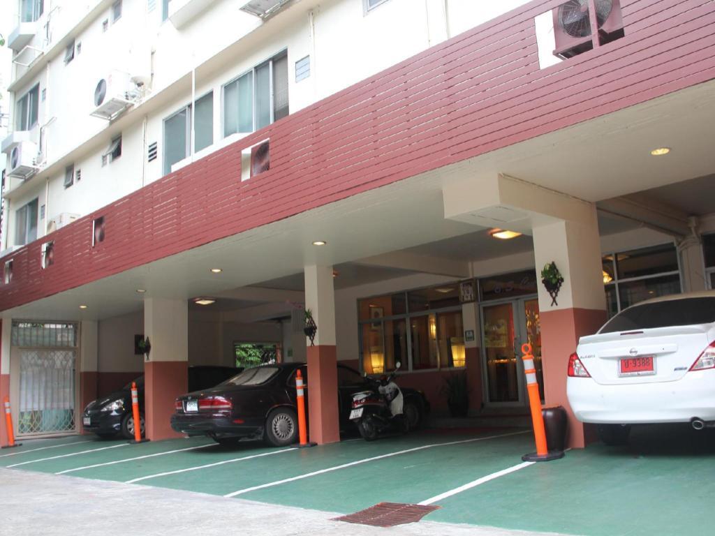 B.S コート ホテル2