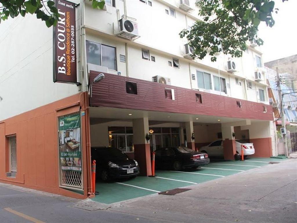 B.S コート ホテル9