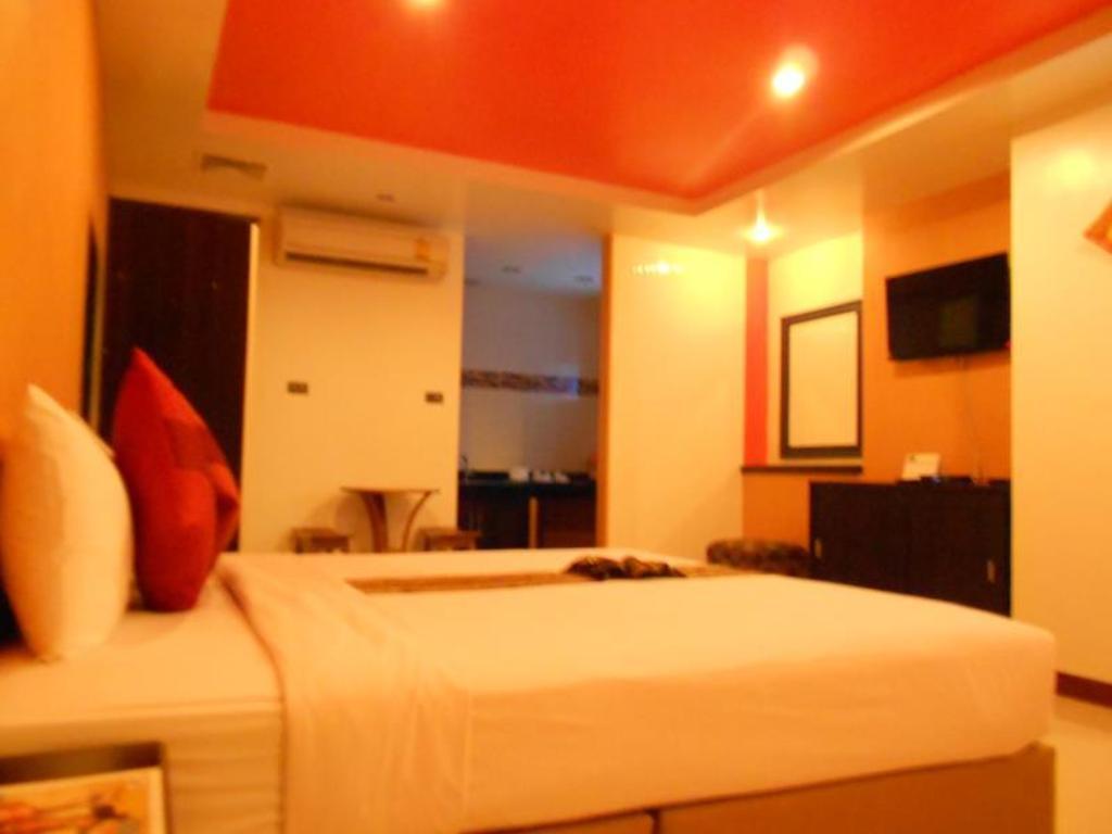 B.S コート ホテル17