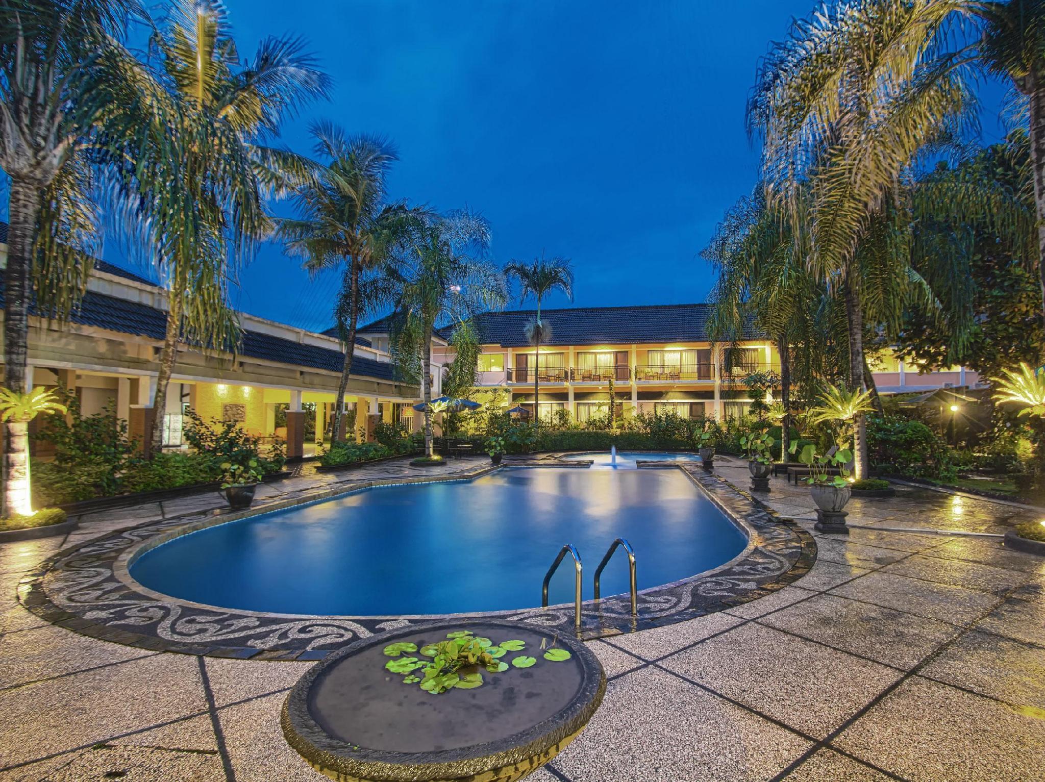 Sahid Montana Dua Hotel, Malang