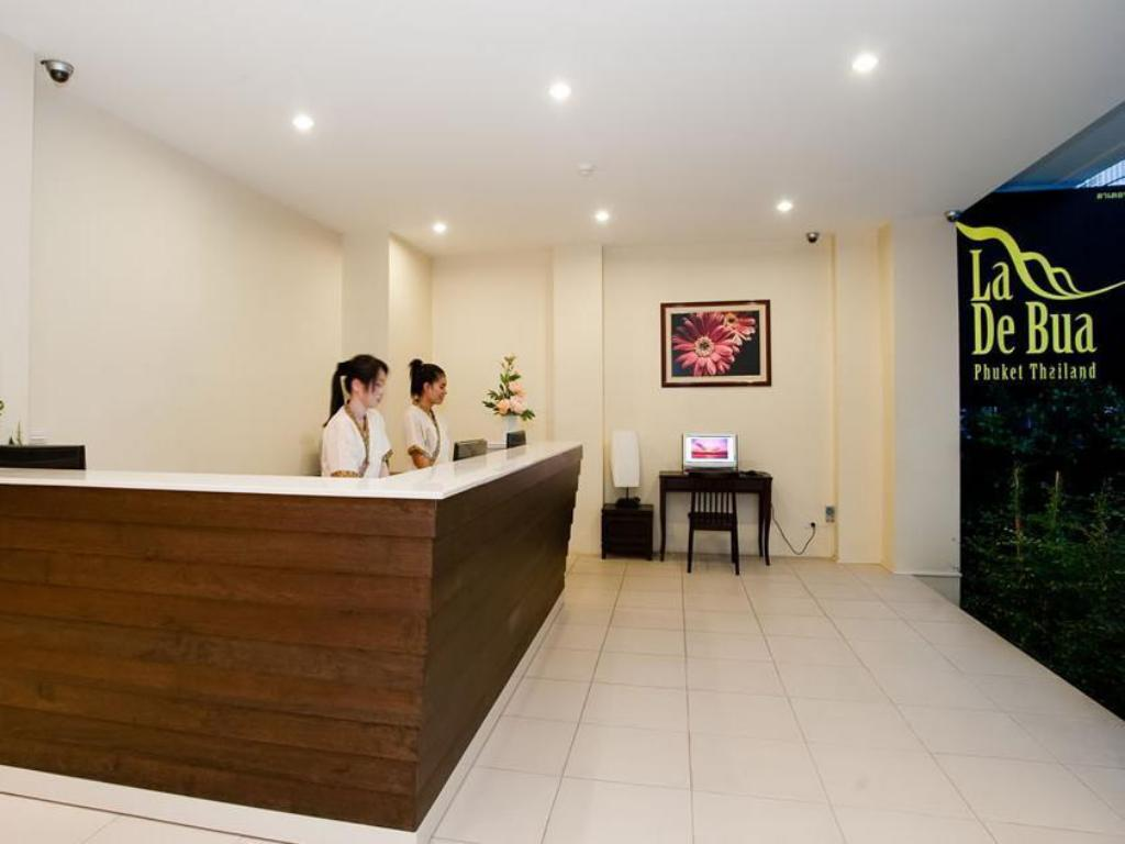 ラデブア ホテル10