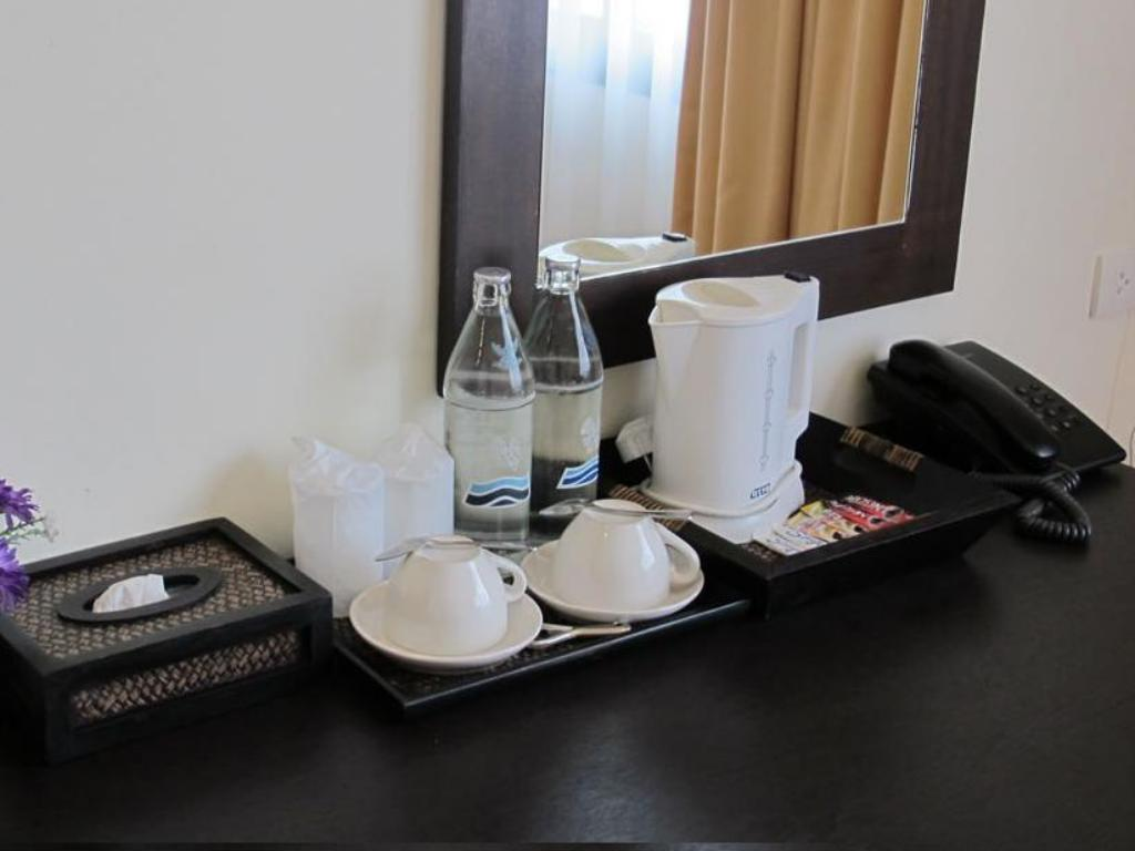 ラデブア ホテル17