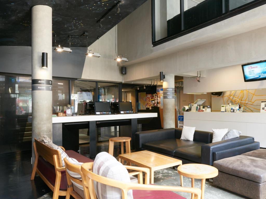 ラップ ディー バンコク サイアム スクエア ホテル3