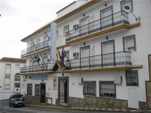Aparthotel La Palmera