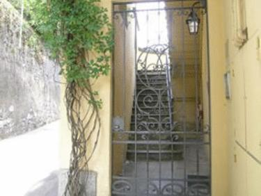 Haus Bethusy, Como