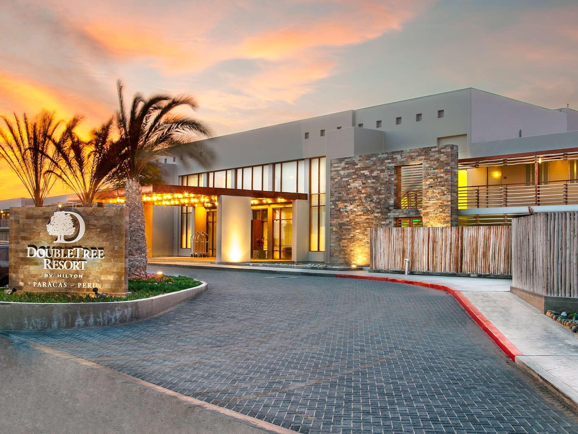 Doubletree By Hilton Resort Peru Paracas, Pisco