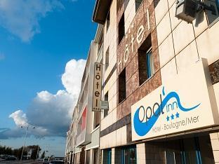 Hôtel Opal'Inn Boulogne sur mer