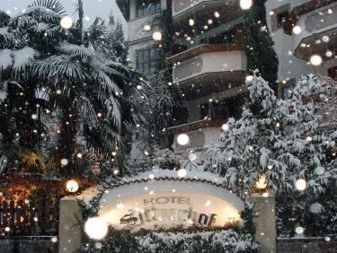 Hotel Sittnerhof Meran ****